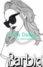 Little Dallas «Hayes Grier FanFiction» by MeltingMendes