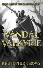 Vandal Valkyrie by KristopherGrows