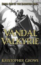 Vandal Valkyrie by KristopherGrows