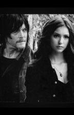 Broken /// (Daryl Dixon //// The Walking Dead fan fiction) by Walkingdead_angles