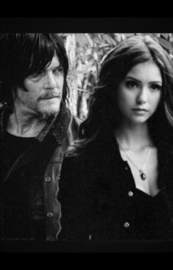 Broken /// (Daryl Dixon //// The Walking Dead fan fiction)