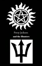 Percy Jackson and the Hunters by fangirls10