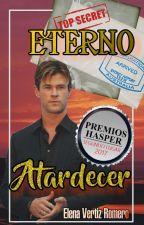 Eterno Atardecer  Chris Hemsworth  by ElennAngelJRS