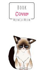 Book Cover :3 (cerrado) by MeowCatMeow