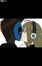 Mi chico de la oscuridad..eyeless jack y tu by Angela777OMG