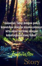 Short Inspiration Story by FebAbnie
