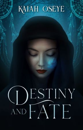Destiny and Fate by Tetras