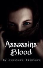 Assassins Blood by Jupiters-fighters
