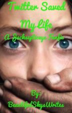 Twitter Saved My Life (Jacksepticeye fanfic) by BeautifulSkysWrites