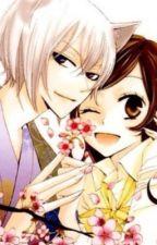 Kamisama x Reader [FanFiction] by mcrislyfeowo