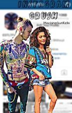 Instagram Crush • MGK  by MachineGunKells