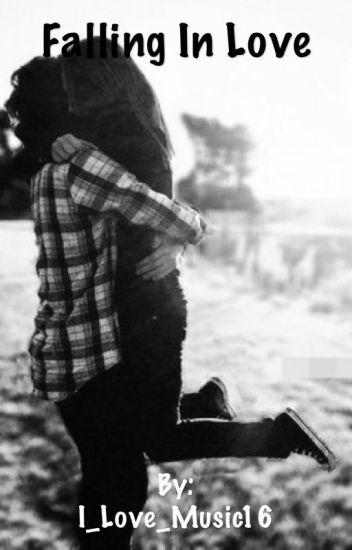 Falling in love (A Liam Dunbar Fanfiction)
