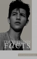 Tye Sheridan ○ Facts ✓ by winchesterxflares