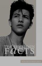Tye Sheridan ⇘ Facts ✓ by winchesterxflares