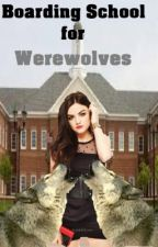 Boarding School of Werewolves by woopsydaisy_