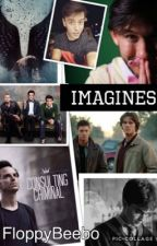 Imagines by FloppyBeebo