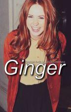Ginger||Scorose by mvrauders