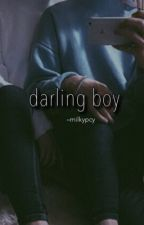 darling boy || l.h & k.m by SAINTMINKI