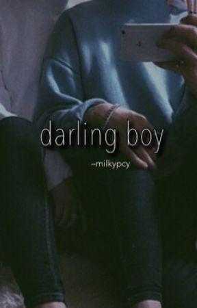 darling boy || l.h & k.m by SAINTMINKI
