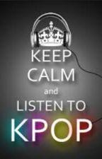 Kpop song lyrics by triksi3x0
