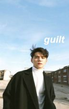 Guilt    ToDae by -fromtop