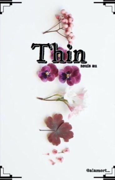 Thin. ↠ z.t (Rewriting)
