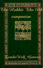The Hobbit: The 16th companion by Prince_skyler_