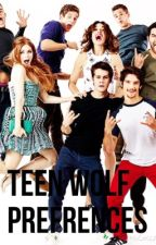 Teen wolf prefrences by millapup123