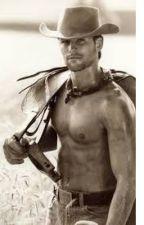 Cowboy pega seu veterinário no laço by heittor