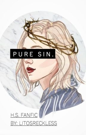 Pure Sin - ❅ h.s ❅ by LitosReckless