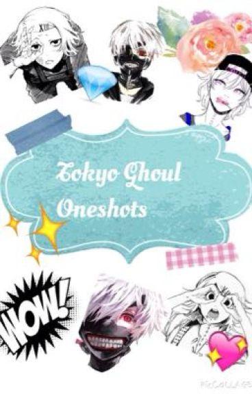Tokyo Ghoul Oneshots! (Lemons/Fluff)