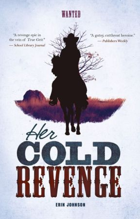 Her Cold Revenge by ErinJohnsonAuthor
