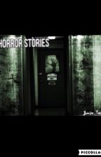 Horror Stories by -Yumiko_Takeshi-