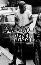 Querido Harry by ancade