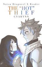 """The """"Hot"""" Thief • Natsu Dragneel by Cyarynn"""