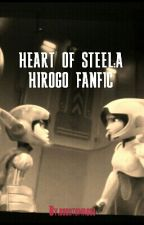 Heart of steel:A hirogo fanfic by gogotomagoo