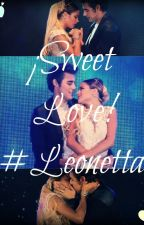 Sweet Love #Leonetta by AliiCh_19