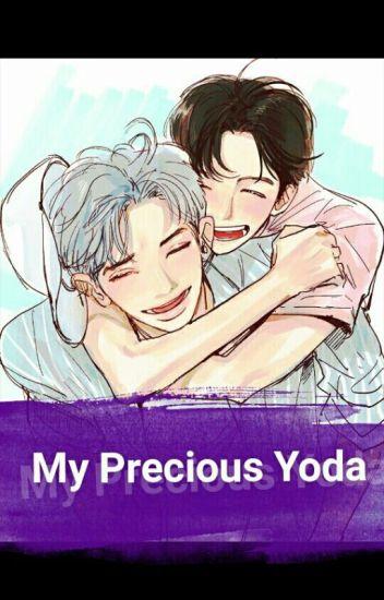 My Precious Yoda ♥♥