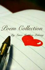 Poem Collections by LancePahang