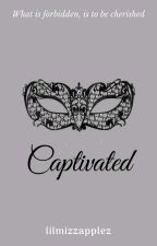 Captivated [Mpreg] [MxM] [Rape] by lilmizzapplez