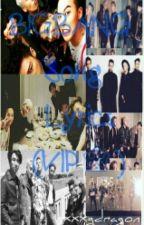 Bigbang Song Lyrics (VIP) by xxxgdragon