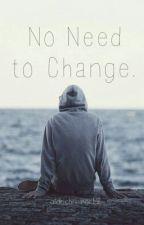 No need to change by AldrichRemot12