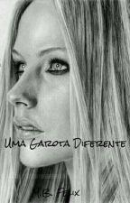 Garota Nerd com alma de rockeira (Editando)  by Rock1314