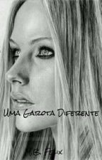 Garota Nerd com alma de rockeira by Rock1314