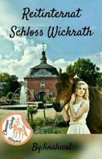 Reitinternat Schloss Wickrath by linaluca1