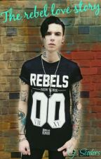 The rebel love story (Andy Biersack y Tu) by GScoders