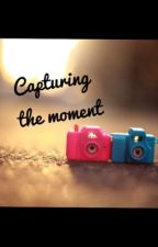 Capturing the moment (nashgrier camerondallas fanfic) by fan_girl_fettish