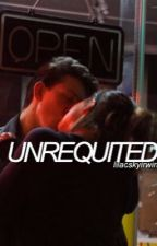 unrequited :: l.h {au} by lilacskyirwin