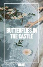 La Sirvienta Del Palacio || James Maslow y Tu - EDITANDO  by UstMaslowDoblas