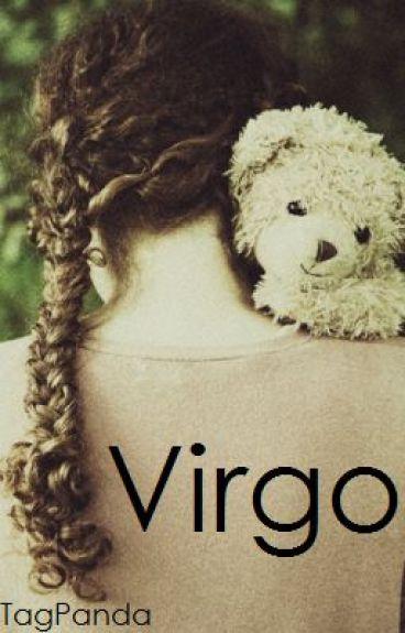 Virgo (hitaus) by TagPanda